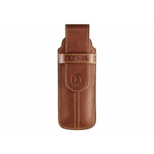 Opinel Chic Brown Leather Knife Pouch - For No's 6,7,8,9 & SL08,SL10