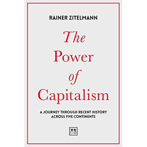The Power of Capitalism