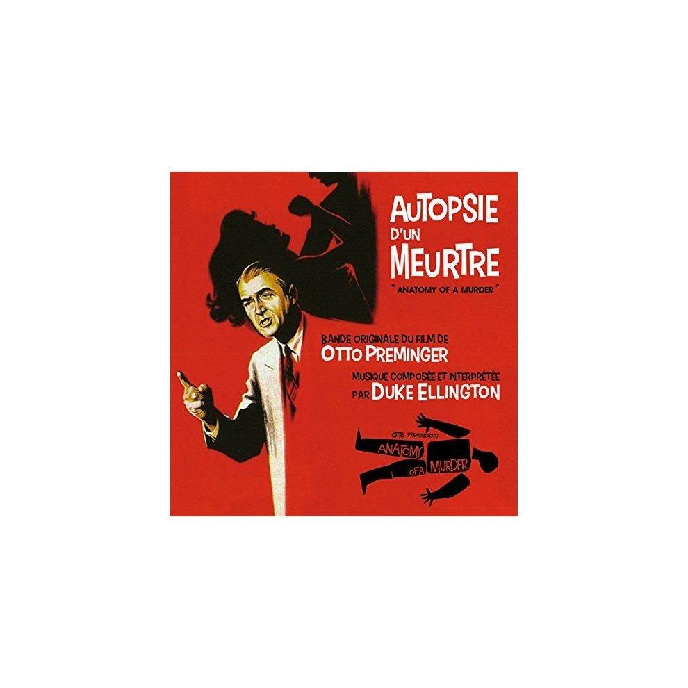 Duke Ellington - Anatomy of a Murder - Ost [CD] on OnBuy