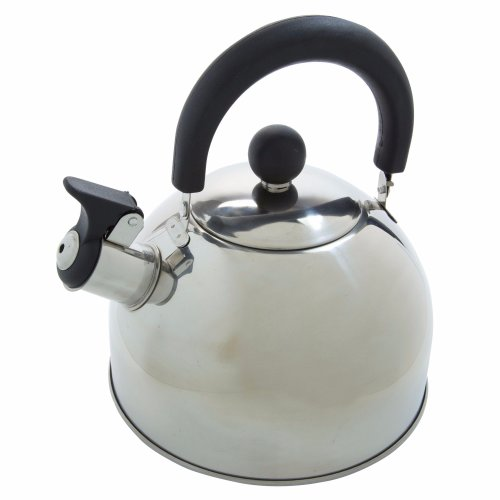 Regatta Great Outdoors Compact Whistle Kettle