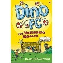 The Vanishing Goalie