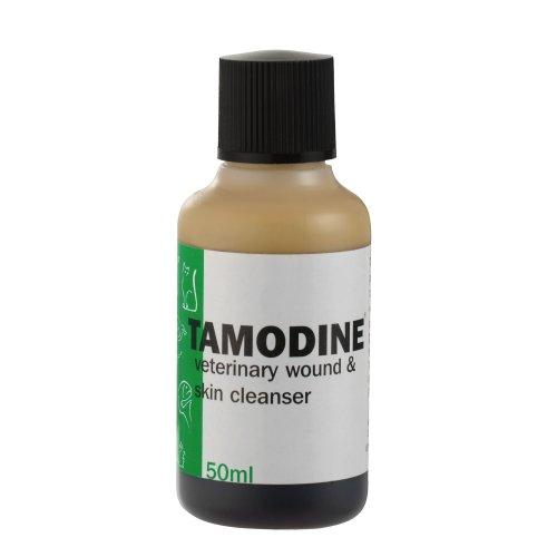 Vetark Professional Tamodine Wound Dressing, 50 ml