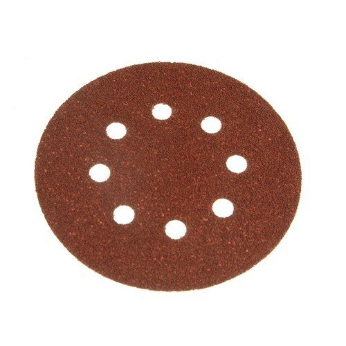 Black & Decker X32182 Perforated Sanding Discs 125mm Fine Pack of 5