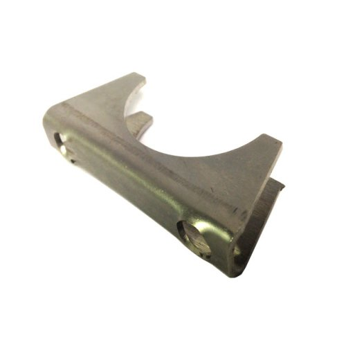Universal Exhaust pipe cradle 67 mm pipe - T304 Stainless Steel