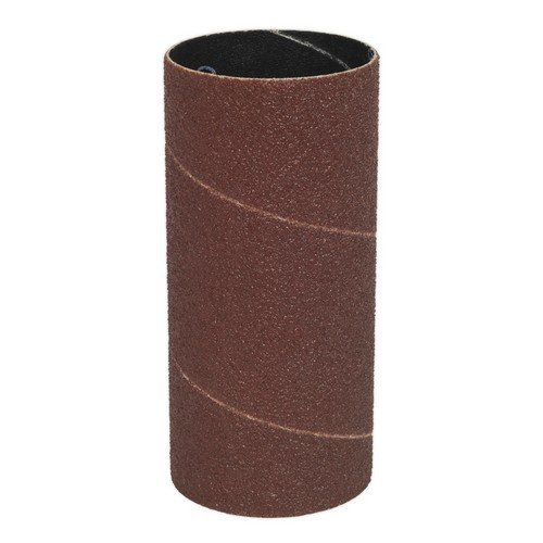 Sealey SM1300B50 Sanding Sleeve 50 x 90mm 80Grit