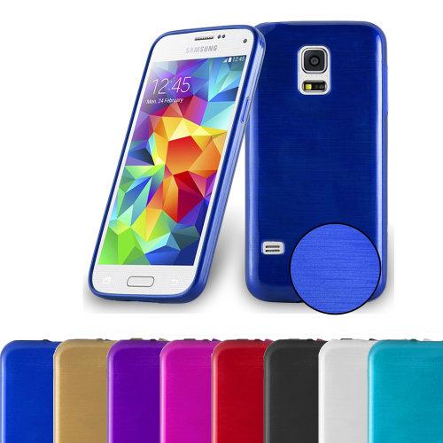 Cadorabo Case for Samsung Galaxy S5 MINI / S5 MINI DUOS case cover