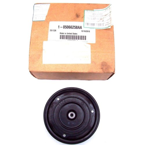 Chrysler Dodge Jeep Genuine New A/C Compressor Pulley Hub Kit 5066258AA