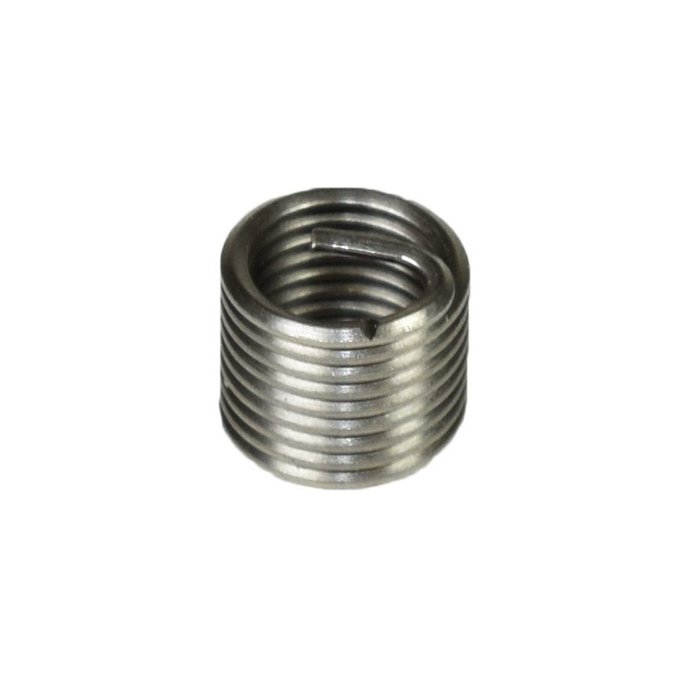 Helicoil Type Thread Repair Inserts 1/4 inch UNF x 1.5D 10pc Wire ...