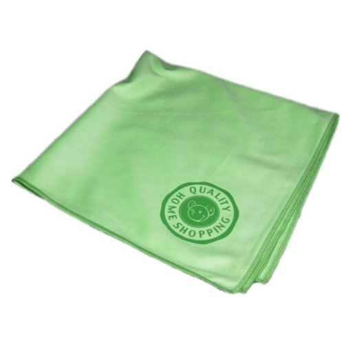 GBPro Eco Premier Microfibre Glass/Window cleaning cloth (40 x35cm)