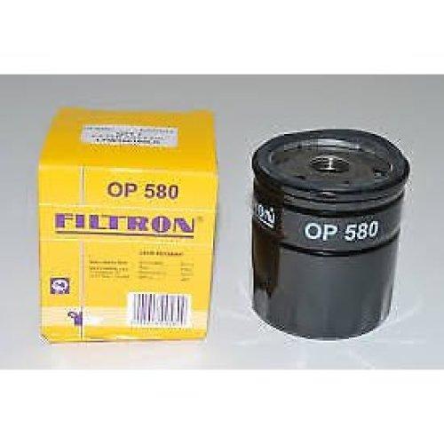 FILTRON 0P580 Replacement Oil Filter LPW100180LG