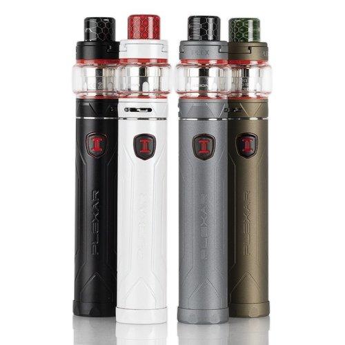 Innokin Plexar Kit | Vape Kit W/ Plex Tank 100W