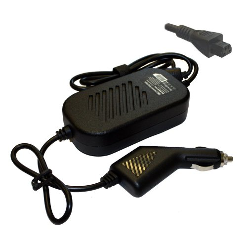 Toshiba Satellite P100-354 Compatible Laptop Power DC Adapter Car Charger