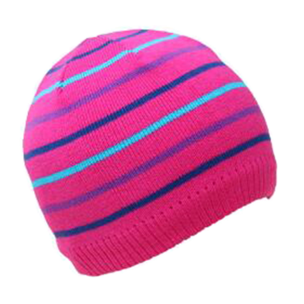 0f3855b8e22f6 Outdoor Sports Knitting Skiing Cap Kids Earflaps Cap Snow Hat Keep Warm  NO.02 ...
