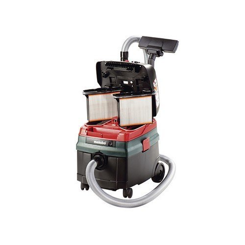 Metabo 602024380 ASR 25L SC Wet & Dry Vacuum Cleaner 1400 Watt 240 Volt