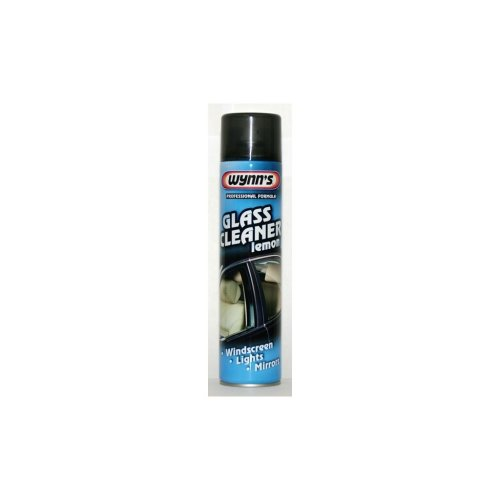 Glass Cleaner - 600ml