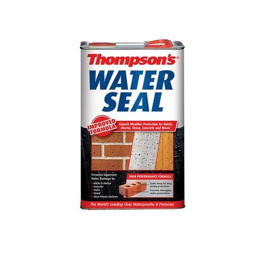 Ronseal 36284 Thompsons Water Seal 1 Litre