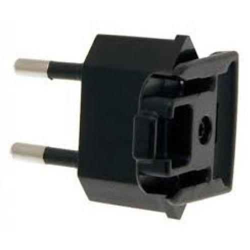 Acer 27.L0302.001 Type C (Europlug) Black power plug adapter