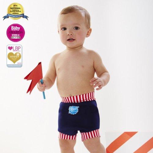 SPLASH ABOUT BABY & TODDLER SWIM NAPPY & SUN SAFE HAPPY NAPPY & SWIM COSTUMES
