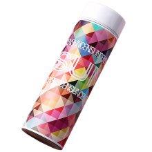 Girls Beautiful Water Bottle Stainless Steel Bottle Warm Cup, 500Ml, C