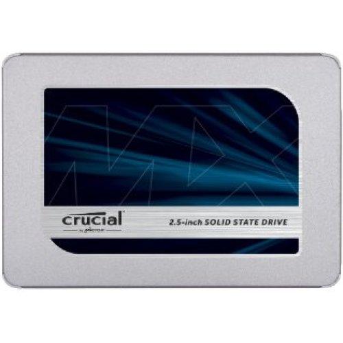 Crucial MX500 250GB 2.5  Serial ATA II
