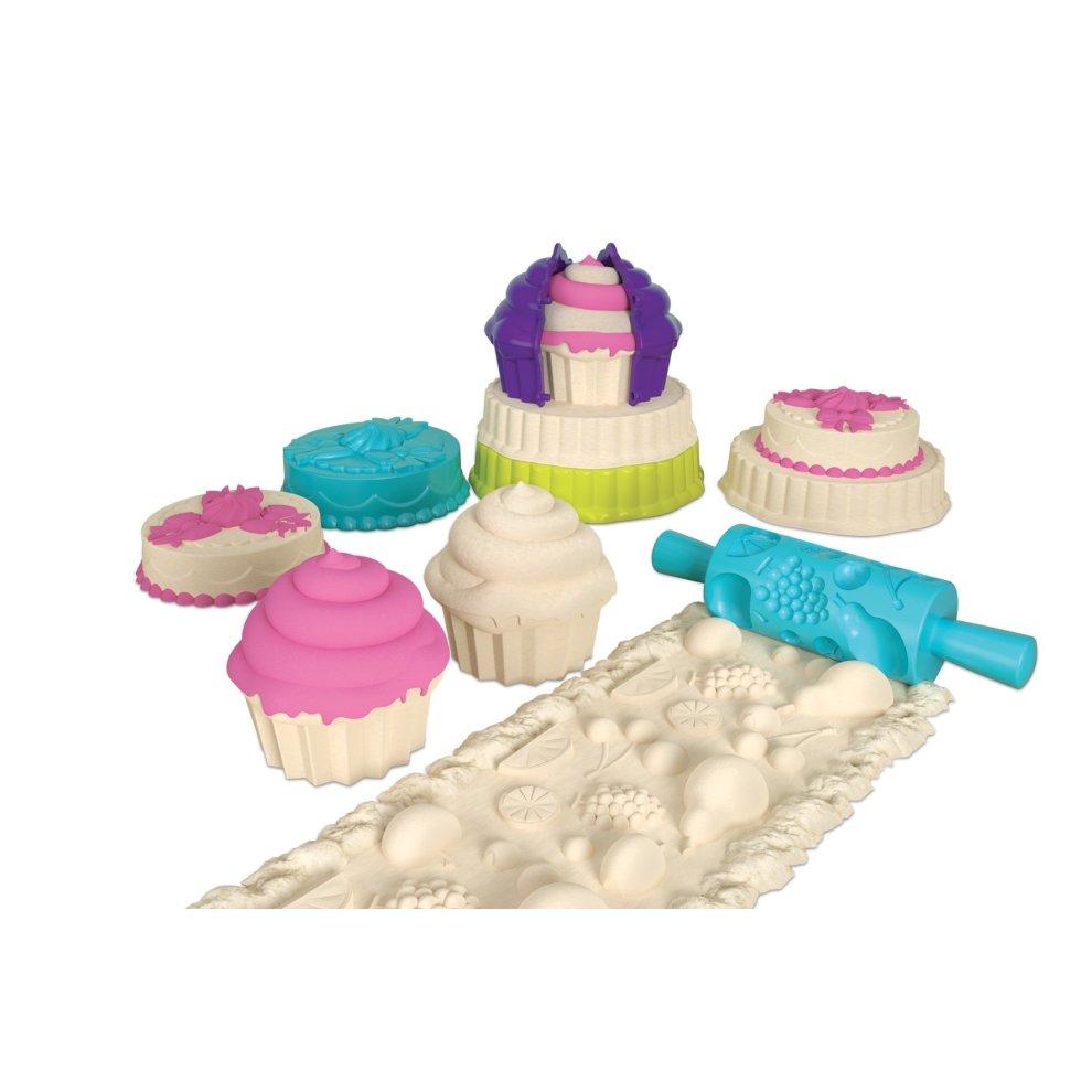 Goliath Games Super Sand Cupcakes Various