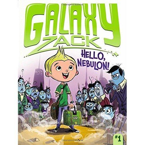 Hello, Nebulon! (Galaxy Zack)
