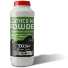Nettex Feather Mite Powder 200g