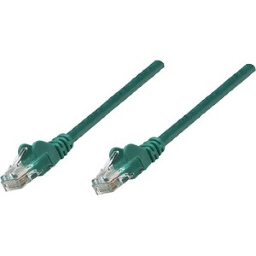 Intellinet 1.50 M Category 6 Network Cable for Network Device Repeater Firs 739887