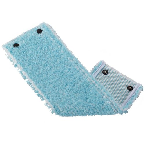Leifheit Mop Head Clean Twist Extra Soft XL Blue 52016