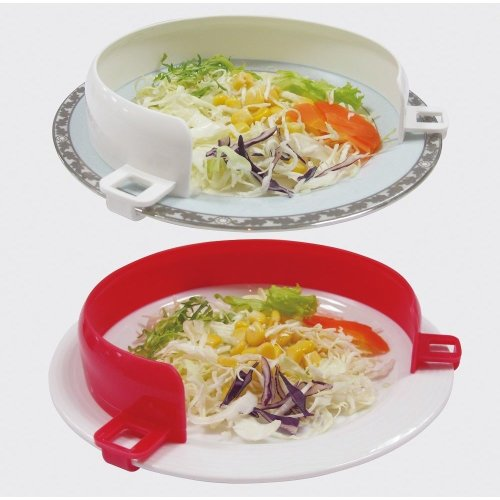 Plate Surround - Eating Aid