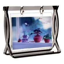 Acrylic Picture Frame Picture Frame(Photo Frame Calendar)