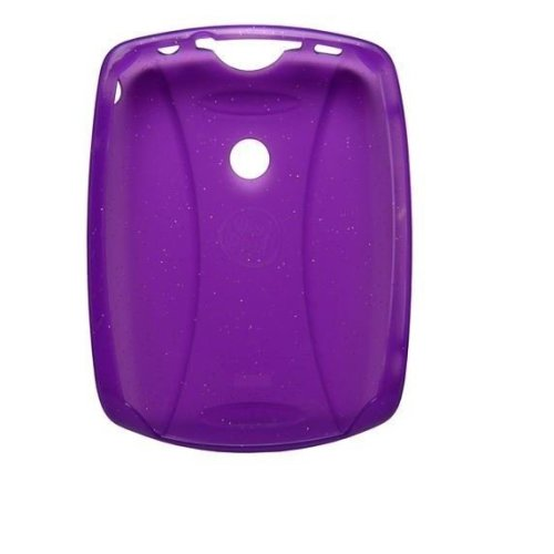 Leapfrog Leappad Gel Skin Purple