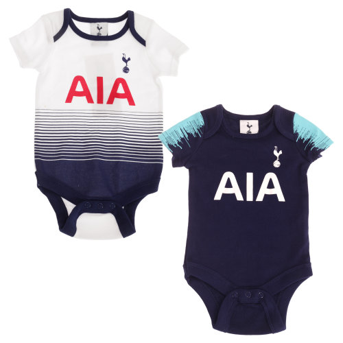 Spurs Two Pack Body Suit