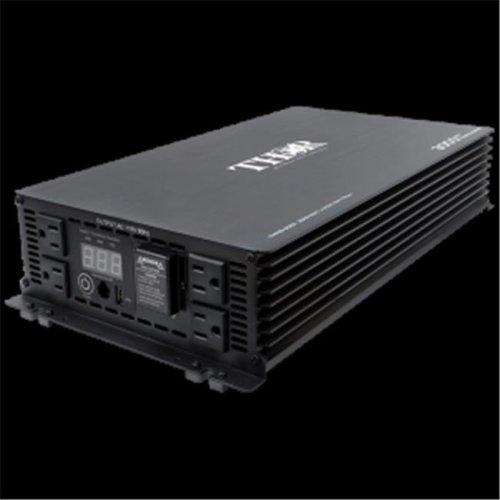 Thor THMS3000 3000 watt Power Inverter with USB 2.1