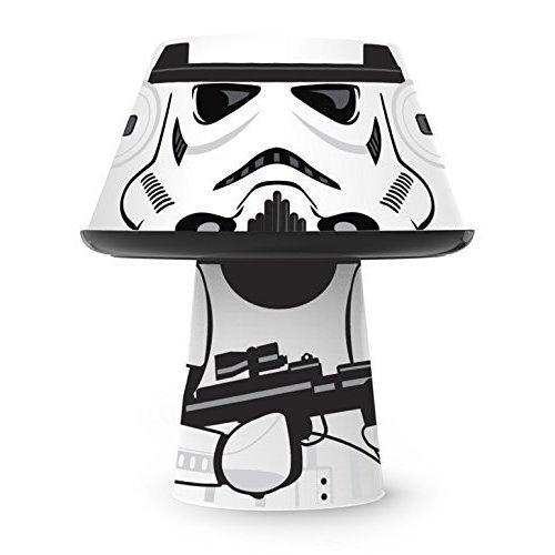 St62 - Stacking Meal Set - Storm Trooper (star Wars) - Star Wars Bowl Plate -  stacking meal set star wars bowl plate childrens dinner avengers 3