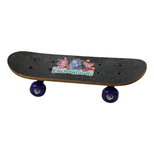ENCHANTIMALS Kid's 17-Inch Mini Skateboard Cruiser (OENC247)