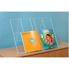 Childrens Big Book Table Display / Desktop Book Rest (A1176)