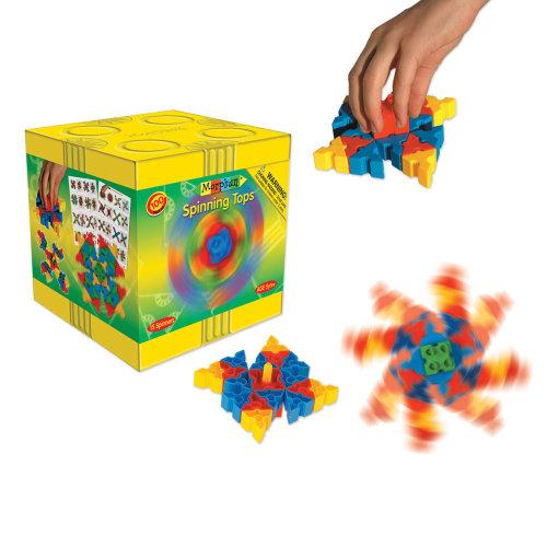 Morphun Spinning Tops Set