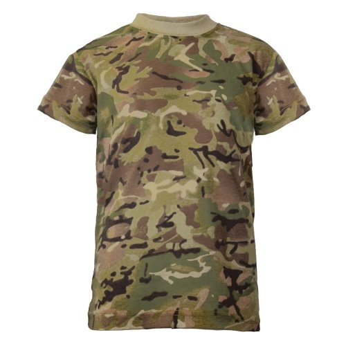 Boys Army T-shirt on OnBuy d248457e2c7f