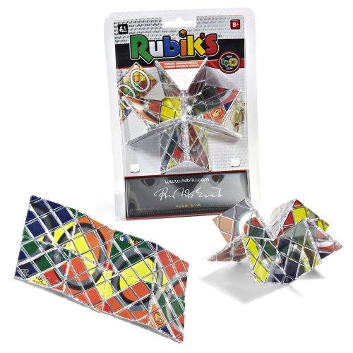 Rubik's Signature Edition Magic Rings