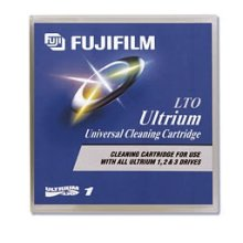 Fujifilm LTO UCC Cleaning