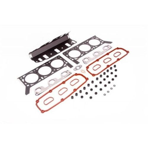 Omix-ADA 17441.13 Upper Engine Gasket Set, 3.8L, 07-11 Jeep Wrangler