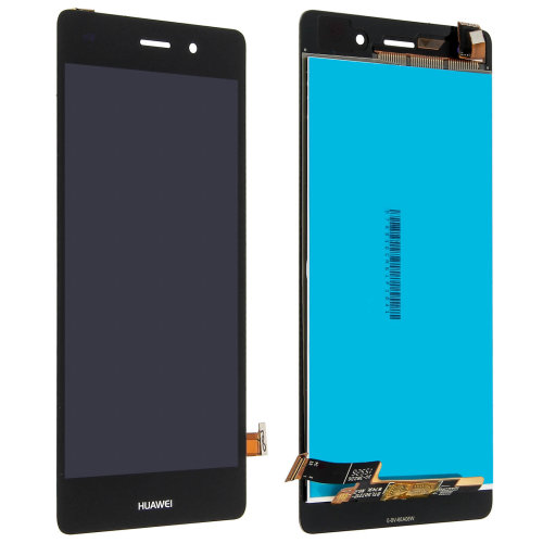 LCD replacement part with touchscreen for Huawei P8 Lite – Black