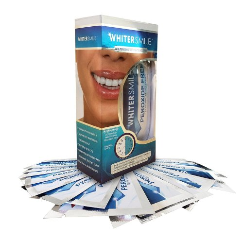 Professional Teeth Whitening Strips - 28 Premium Grade Teeth White Strips