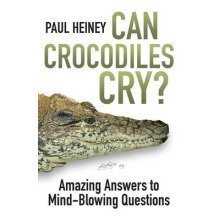 Can Crocodiles Cry?