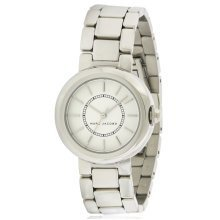 Marc Jacobs Courtney Stainless-Steel Ladies Watch MJ3464