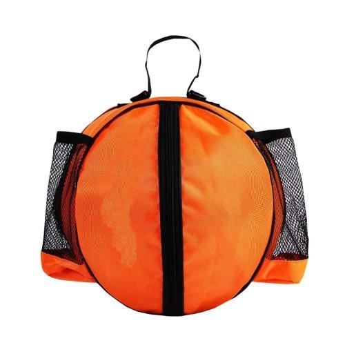 Sport Equipment Bag Softballs Rugby Volleyballs Basketballs Storage Bag