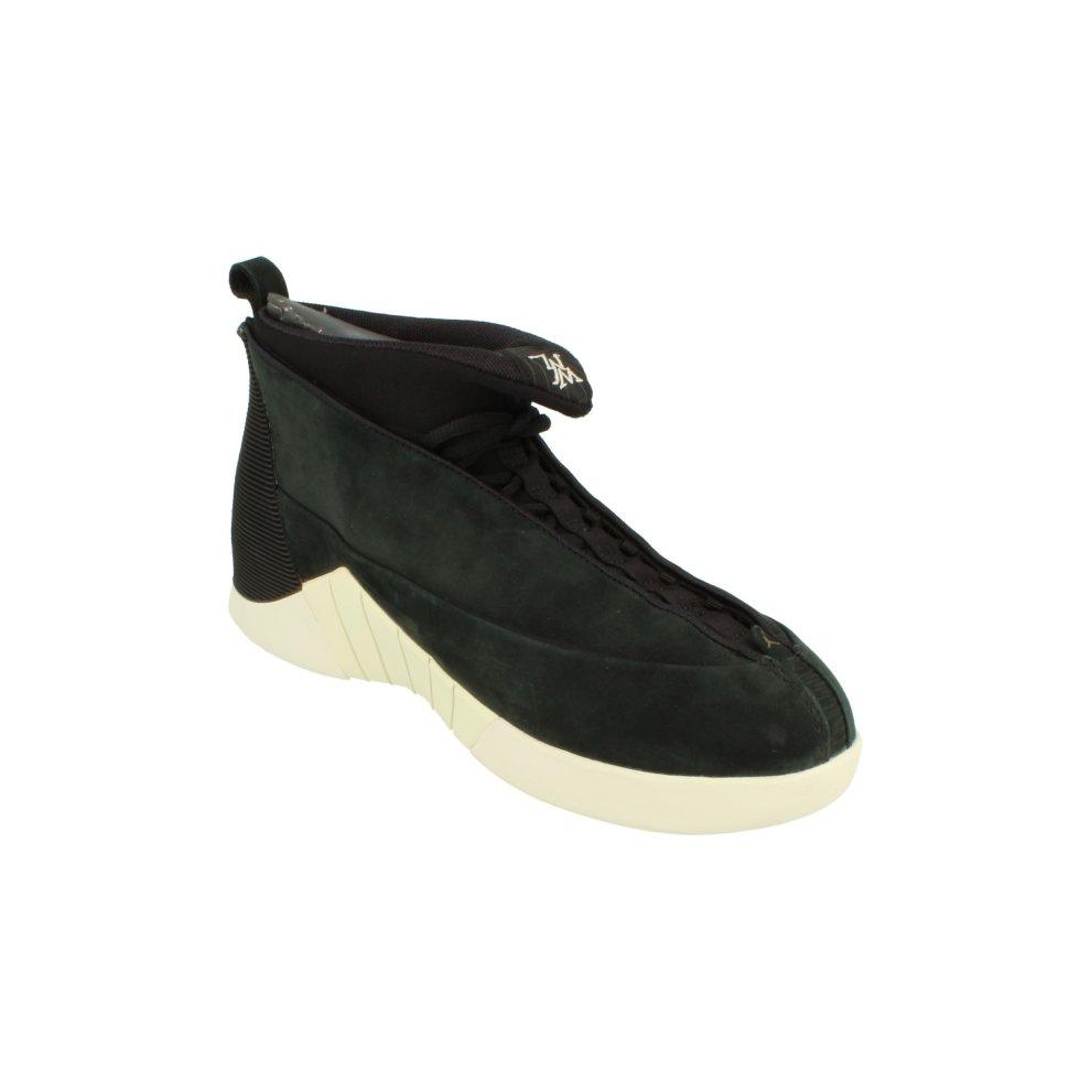 3aa207ee5224d8 ... Nike Air Jordan 15 Retro PSNY Mens Basketball Trainers 921194 Sneakers  Shoes (uk 9 us ...