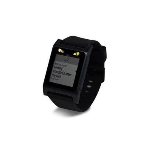 DecalGirl PW2SE-CATEYES Pebble 2 SE Smart Watch Skin - Cat Eyes