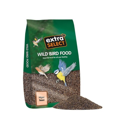 Extra Select Niger Seed 12.75Kg